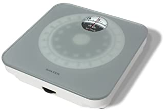 Salter Stow-A-Weigh 409 SVDR Mechanical Bathroom Scale (B003X3BZLY)   Amazon price tracker / tracking, Amazon price history charts, Amazon price watches, Amazon price drop alerts