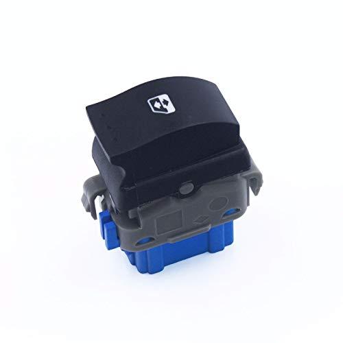 Interruptor de ventanilla eléctrica Principal 8200476809 8200476809, para Renault Master 2010-2017 Duster 2010-2017 Kangoo 4419781 93197894