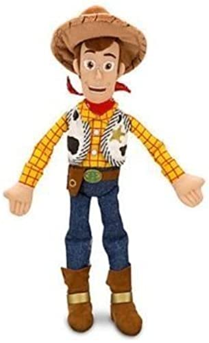 Disney Woody Plush Mini Bean Bag Toy by MISSING by MISSING