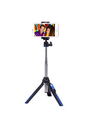 Mini Tripe E Pau De Selfie Benro Bk10