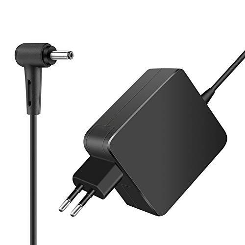 Chargeur Ordinateur Portable pour ASUS 19V 2.37A 45W Zenbook UX303U UX305 UX305F UX410U Vivobook S200 S200E X200 Chromebook C200 C300 Alimentation Adaptateur (4.0 * 1.35mm)
