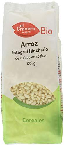 ARROZ INTEGRAL HINCHADO BIO 125 gr