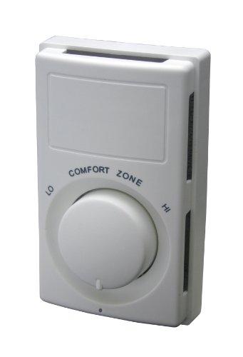 Fahrenheat MS26R Single Pole Wall Mount Thermostat