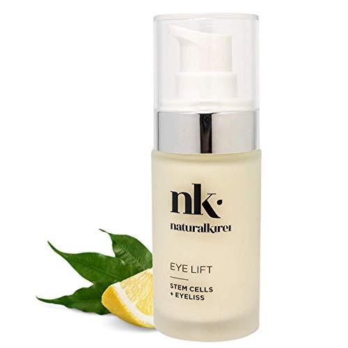 NATURALKIREI - NK Eye Lift contorno de ojos natural - 30ml