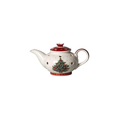 Villeroy & Boch - Portavelas de té con forma de taza de...