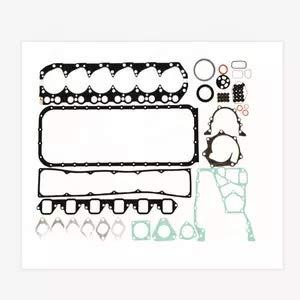 Overhaul Gasket Kit 10101-3Y528 For Nissan VQ30 2988cc Engine
