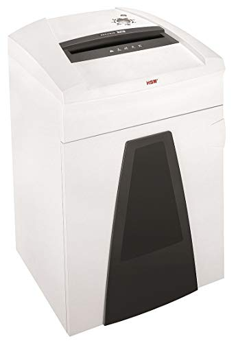Read About HSM Securio P40C Level 3 Cross Cut Office Paper Shredder