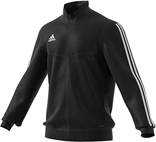 adidas Herren TIRO19 PRE JKT Sport Jacket, Black/White, M
