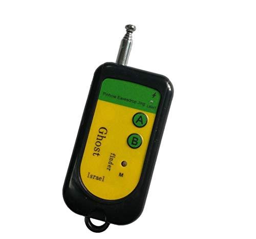 HaoYiShang Allmächtiger Anti-Spion-Signal-Bug-RF-Detektor, Sucher für versteckte Kamera-GSM-Geräte, Empfindlichkeit per Wireless Device Tracker einstellbar