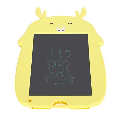 Redxiao Elektronische Schreibtafel, wiederholt verwendet Cartoon Writting Board, Cartoon für zu Hause Geburtstagsgeschenke Schule Malerei Graffiti Kinder Schreibbüro