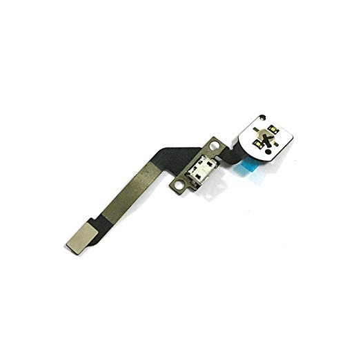 HenShiXin Sensible Puerto USB de Carga Junta Fit For Lenovo Yoga Tab 3 Pro 10.1 Yt3-X90L Yt3-X90F Yt3-X90 X90 Yt3 USB Cable de Carga del Muelle Puerto Flex sólido