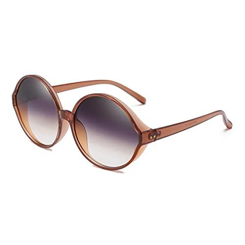 POO Gafas de Sol polarizadas con diseño de Marco de Forma geométrica Colorida para niños Gafas Protectoras de Gel de sílice Gafas