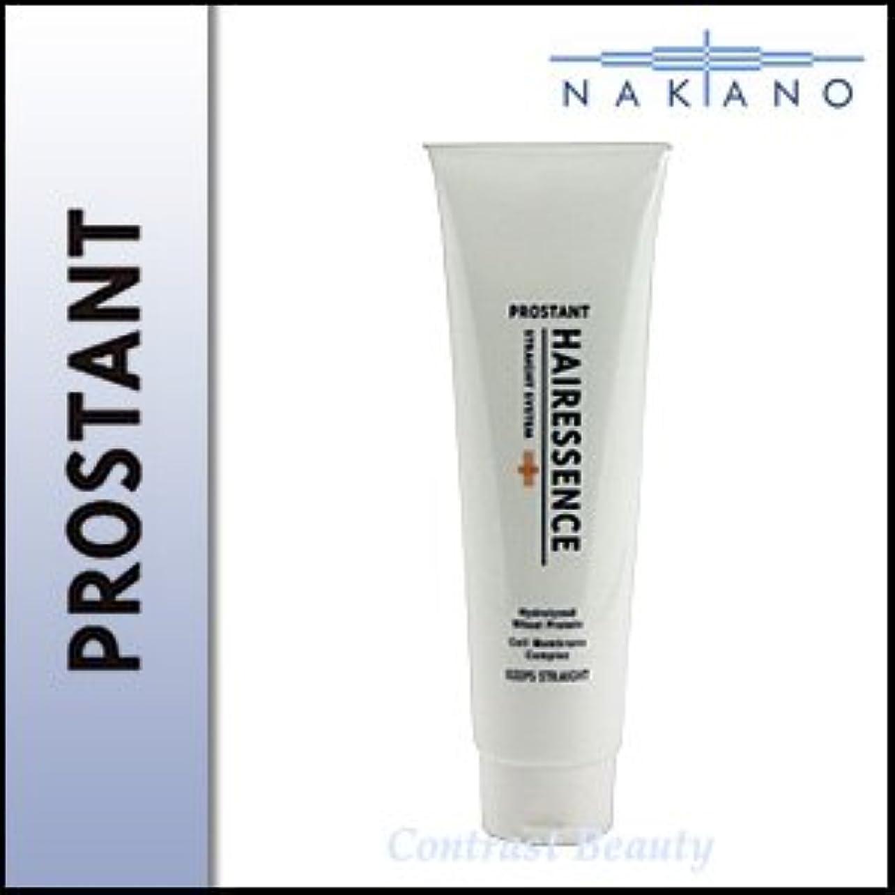 無許可非効率的なインゲンナカノ プロスタント ヘアエッセンス 250g エッセンス(洗い流さないヘアトリートメント)