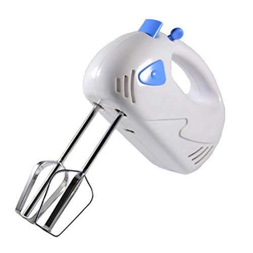 Hand Mixer, Whisk Klopper Van Het Ei Handheld Kitchen Tools 7-traps