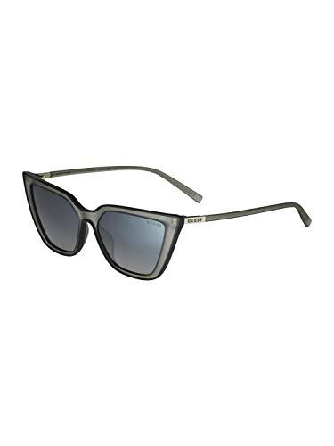 Guess Gafas de sol para mujer GU3062, 20C, 57