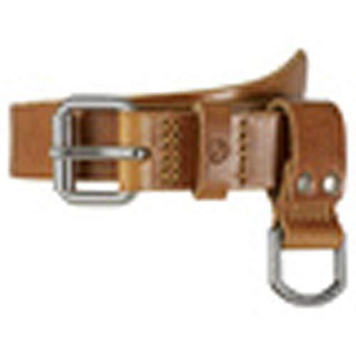 Fjällräven Unisex Singi riem, bruin (Leather Cognac 249), No Aplica | # 694 (fabrikantmaat: one size)