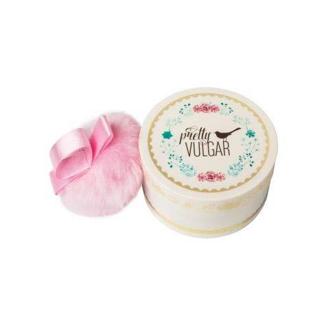 Pretty Vulgar - The Powder Room Translucent Setting Powder, Clean & Cruelty-Free