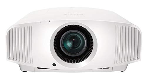 "Sony VPL-VW270ES video - Proyector (1500 lúmenes ANSI, SXRD, 4K (4096 x 2400), 16:9, 1524 - 7620 mm (60 - 300""), 19 - 72 kHz)"