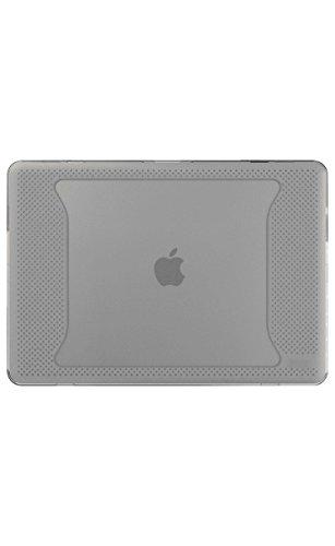 Tech21 Impact Snap Case borsa per notebook 33 cm (13') Cover Grigio, Traslucido