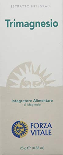 Integratore Alimentare Utile Per Favorire Un Apporto Di Magnesio Trimagnesio Ecosol Tavolette 25 G
