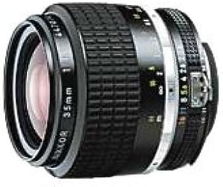 Nikon 35mm f / 1.4Nikkor AI - S Manual Focus Lens for NikonデジタルSLRカメラ