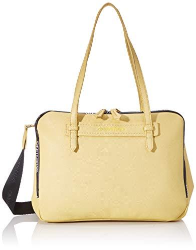 Valentino by Mario - Doxy, Shoppers y bolsos de hombro Mujer, Amarillo (Limone), 13x25x33 cm (B x H T)