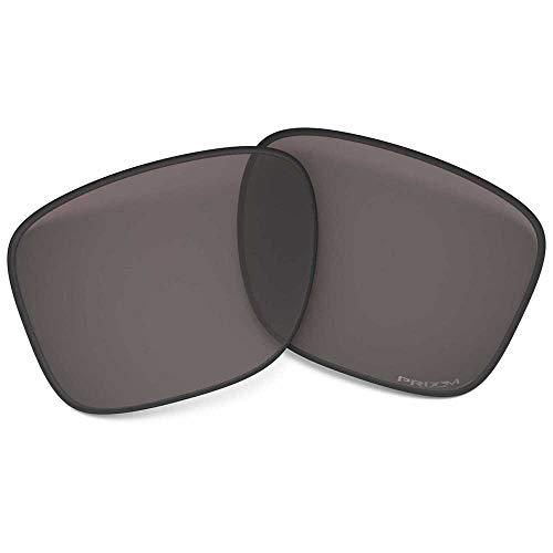 Oakley RL-CROSSRANGE-7 Lentes de reemplazo para gafas de sol, Multicolor, 55 Unisex Adulto