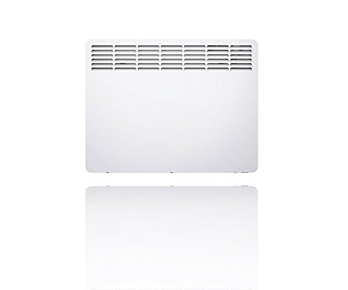 31u3M8OUJ8L - Stiebel Eltron Convector CNS 150 Trend UK Wall mounted electric panel heater, 1500 W for about 15 sqm, LED, 7-day timer…