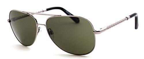 Roberto Cavalli Sonnenbrille Men Silver