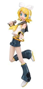 Good Smile Vocaloid  Kagamine Rin Figma Action Figure