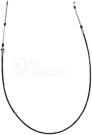 1251797 Throttle Cable for Regular dealer International 786 1 986 1086 1486 886 Detroit Mall