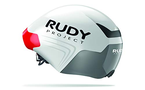 RUDY PROJECT Wing Aero Casco Blanco Brillante