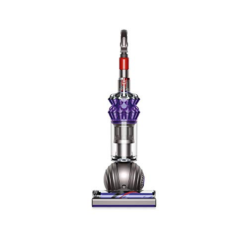 Dyson Small Ball Multi Floor Upright Vacuum Cleaner Purple