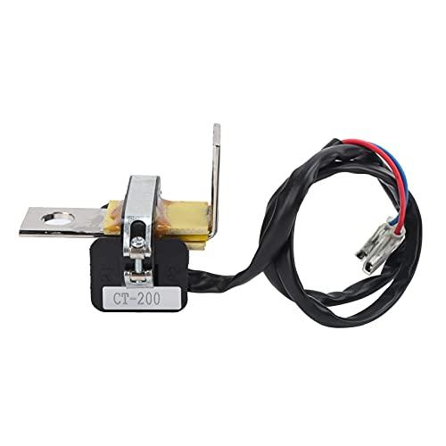 CT-200 Generador Transformador paralelo Contactor de caída de corriente diesel Equipo de control de distribución de energía Inductor mutuo