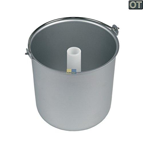 Unold 4880610 ORIGINAL Eisschüssel Eisbehälter Schüssel z.T. Cortina 48806 Schubeck 48808 Eismaschine Speiseeisbereiter