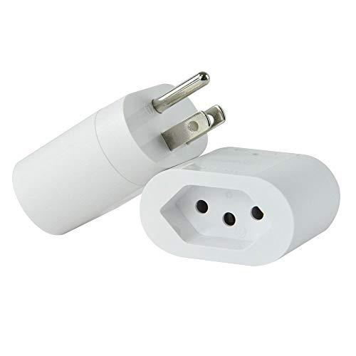 iCLAMPER Pocket X 3PA Branco