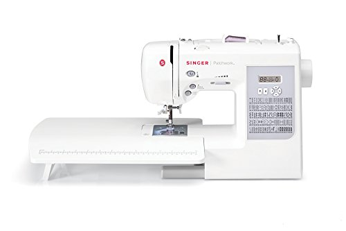 Best Sewing Machine For Patchwork And Quilting