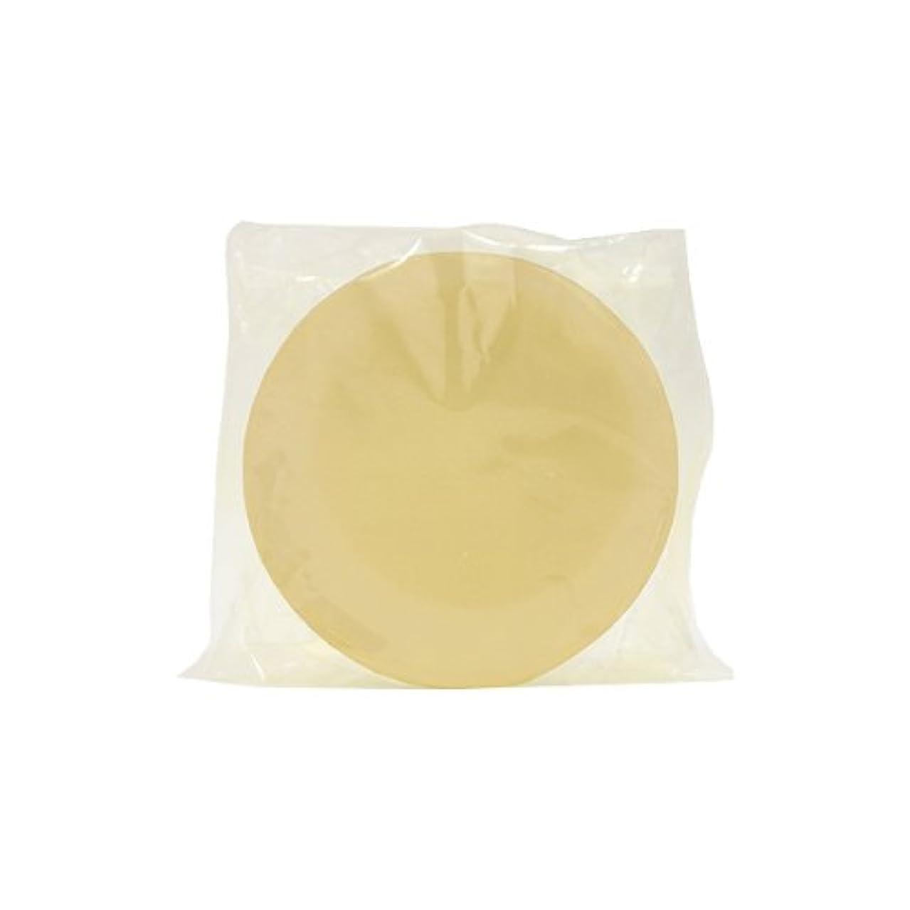 アーサーコナンドイルパーク悪党スキンライトソープ (透明枠練石鹸)80g 3個セット