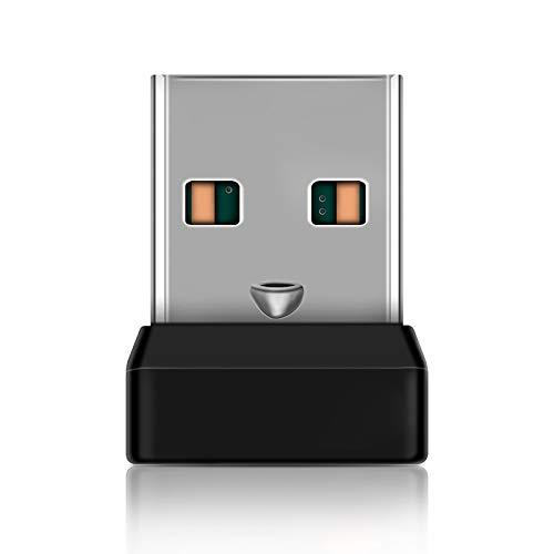 Viitech Receptor USB unificador de Mouse y Teclado para Logitech Product