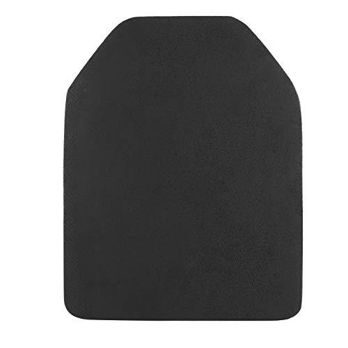 Vbest life 2Pcs EVA Airsoft Paintball Vest Pad Lightweight Plate Set Airsoft Paintball Vest Protection Back Protective Pad