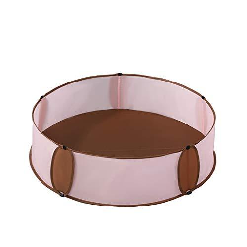 CSQ Ball Pool Océano del bebé, del Tacto de la Infancia Juego de Pelota Piscina del bebé de la Bola de Piscina/de Interacción Educación Temprana Juego Casa de Juegos para niños