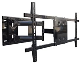 Full Motion Articulating Tilt Swivel Feature Wall Mount for LG 47LN5400 LED TV **Extends 26 Inches** *