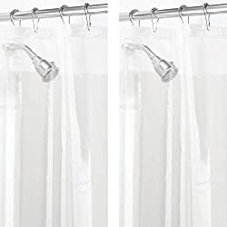 cheap MDesign plastic, mold / mold resistant PEVA lining, shower cubicle and …