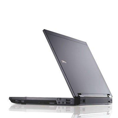 Dell Latitude E6410 Intel Core i5-560M (3M Cache, 2.66 gHz) 39.1 cm 469.39 cm WXGA, 4096MB DDR3, 320 GB SATA 7200 RPM, DVD/RW - Brenner, NVIDIA Quadro NVS 3100 M, Windows Vista Business, A-WARE