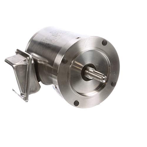 Washdown Motor, 1/2 HP, 1740 RPM