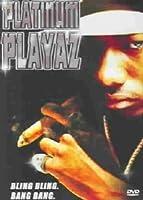 Platinum Playaz [Import USA Zone 1]
