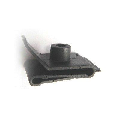 Autobahn88 Nylon U-Nut Fender, Wheel Housing, fits for Toyota,Mazda,GM (OEM: 5387914010A, 5387914020, LA0156135, 94841226, 5387922030) (Pack of 20)