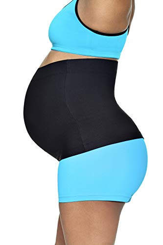 Bao Bei Belly Sport Maternity Support Band - Eases Common Discomforts of...
