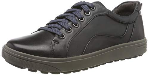 Jana 100% comfort 8-8-23601-23, Zapatos de Cordones Oxford para Mujer