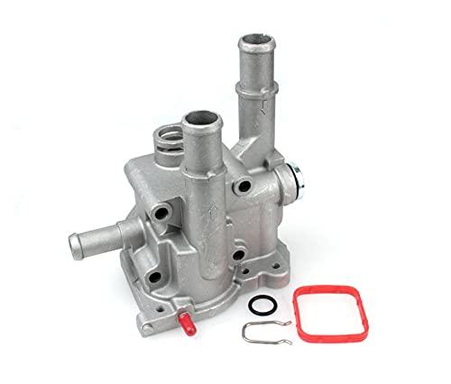 Just like Cubierta y Sensor del termostato de refrigeración del Motor Fit para Chevrolet Cruze Epica Fit para Opel Zafira Signum 96817255 96984103